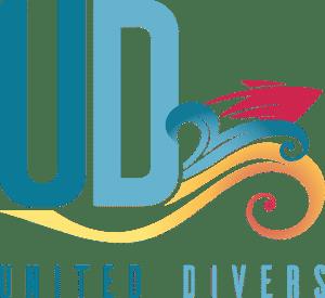 Logo United Divers Egypt Safaga